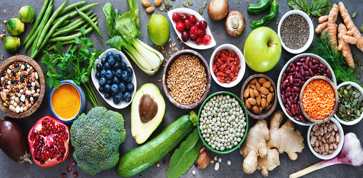 THE MENOPAUSE - DIET, LIFESTYLE AND SUPPLEMENTS