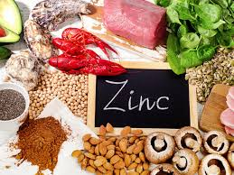 ZINC AND THE IMMUNE SYSTEM