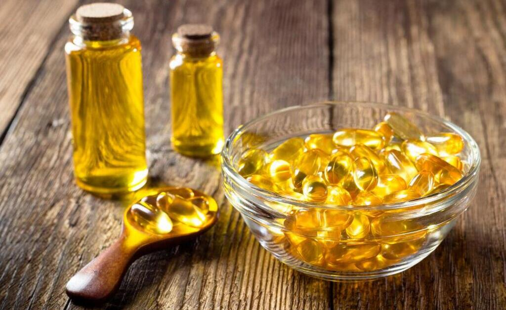 OMEGA 3 FATTY ACIDS - WHY WE NEED THEM